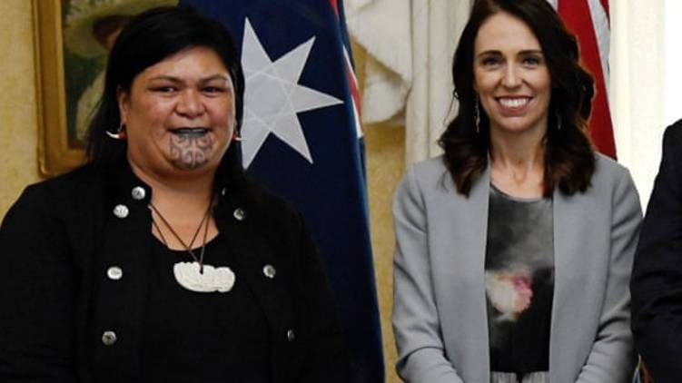 new zealand foreign ministe