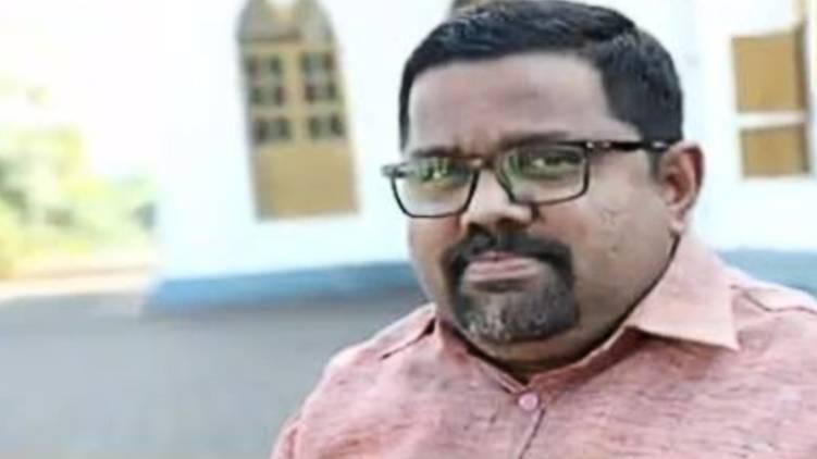 catholic forum general secretary arrest