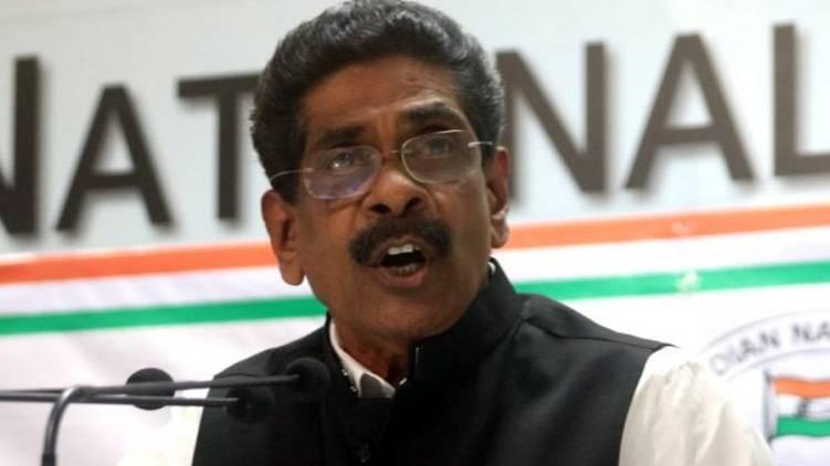 Secretariat fire; Mullappally Ramachandran demands investigation