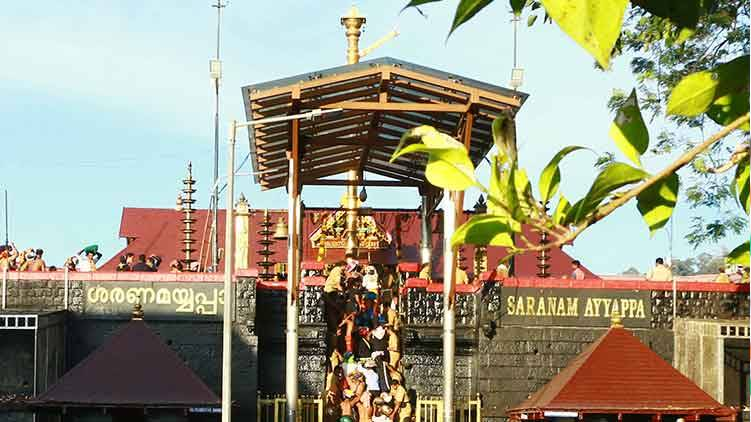 Government seeks to sabotage Sabarimala pilgrimage; Ayyappa Seva Samajam