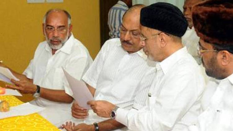 Three times members will not compete; Muslim League