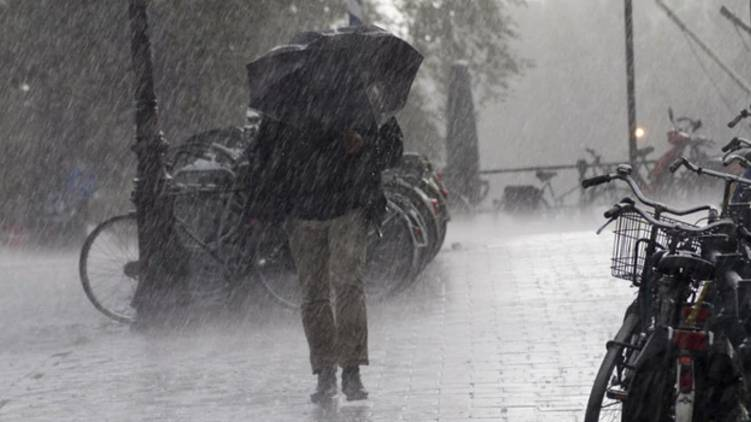 potential for Heavy rains in the state today and tomorrow