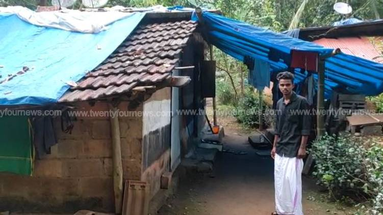 candidate from prakthana tribe makes history