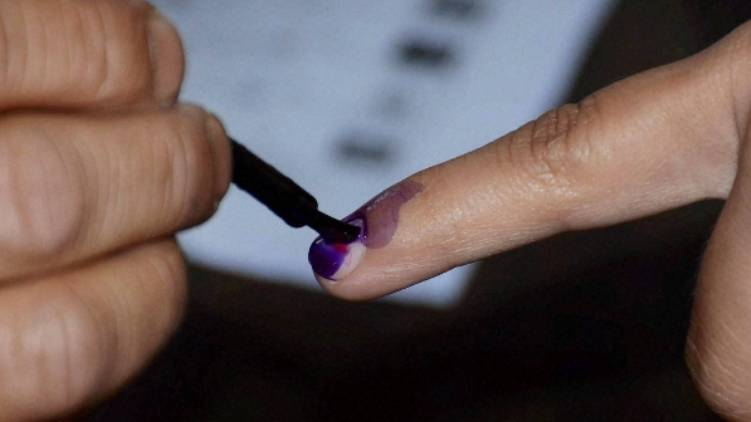 covid patients can vote