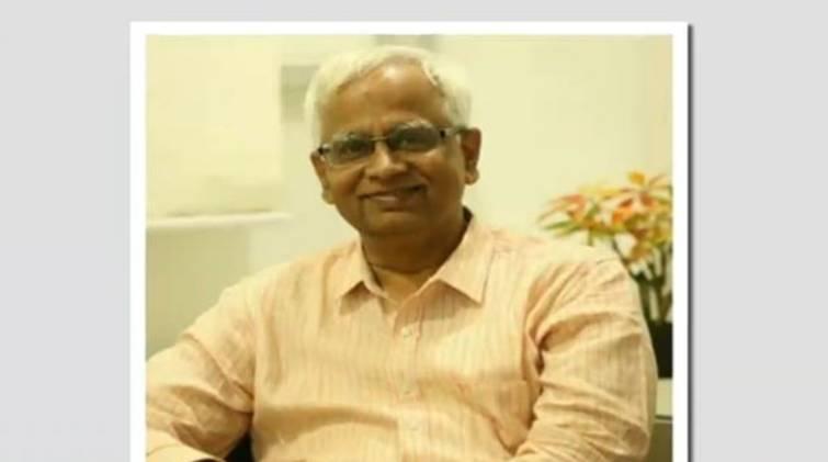 delhi doctor hariharan passes away