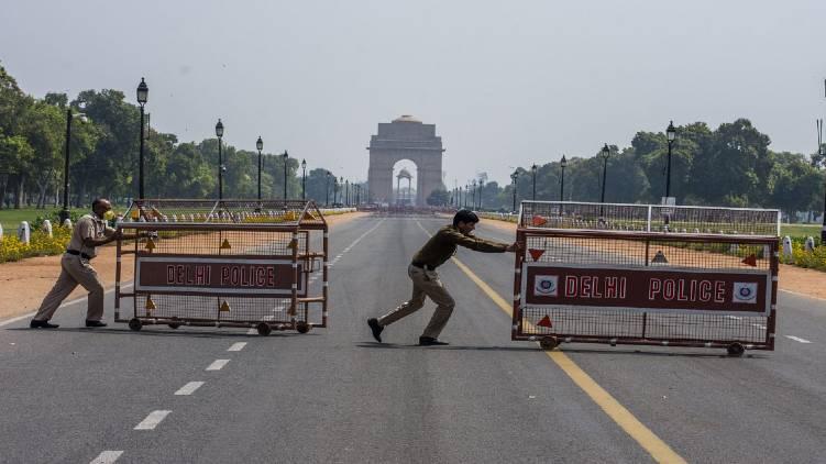 delhi lockdown soon