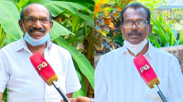 former minister sons rival candidates