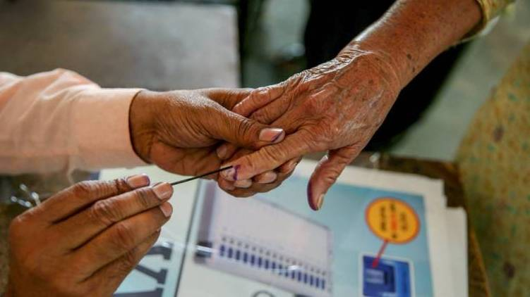 govt gives chance for covid patients to vote