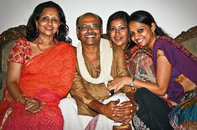 gr gopinath life story