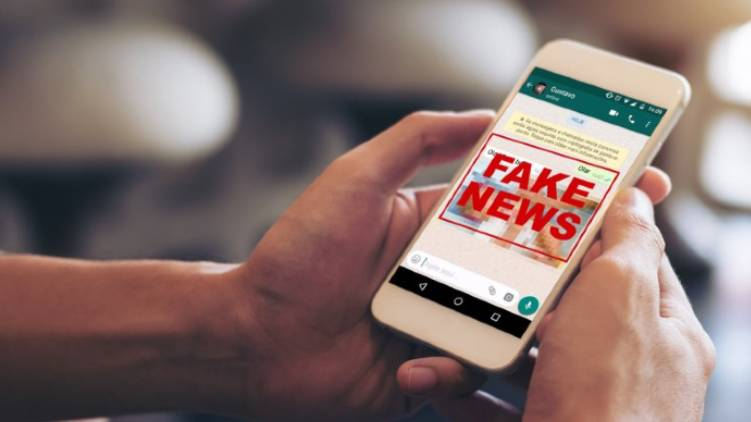 how to confront fake news against you