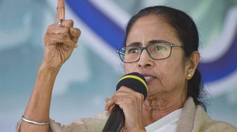 mamatha banerjee kick starts loksabha election campaign
