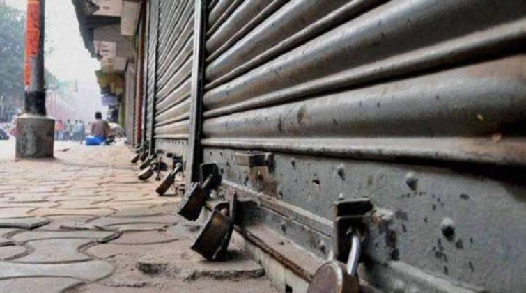 national strike complete kerala
