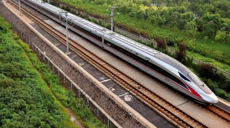 niti ayog wont recommend kerala high speed train project