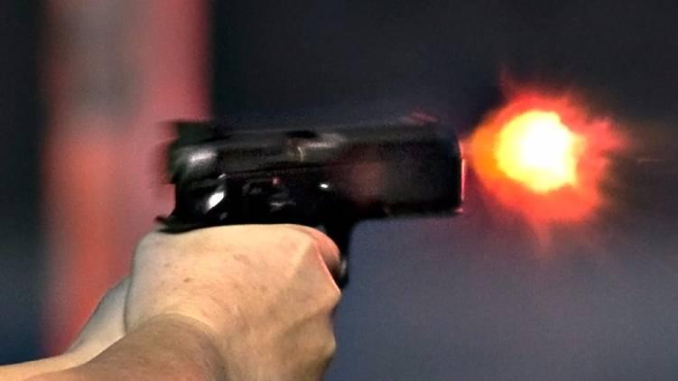 perumbavoor gun firing due to vengeance
