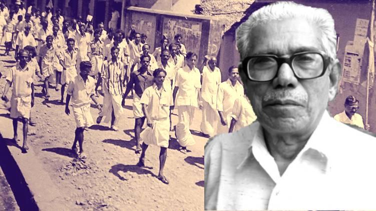 pg velayudhan nair death anniversary