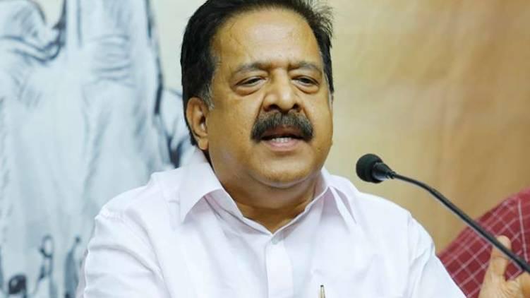 ready to face probe says ramesh chennithala