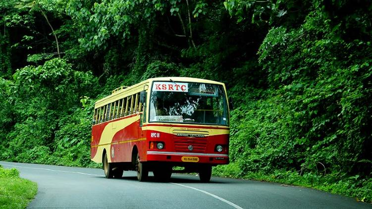 seat reservation for ksrtc ordinary