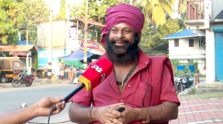 swami candidate ldf thrissur