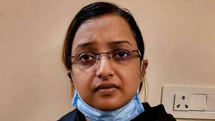 swapna suresh audio message no police probe