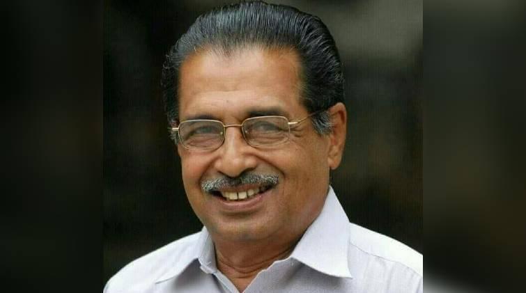 thrissur thiruvambadi devaswom secretary passes away