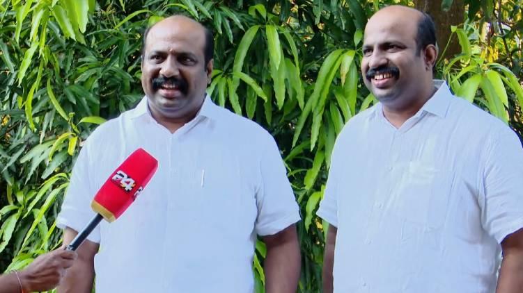 twin candidate ernakulam