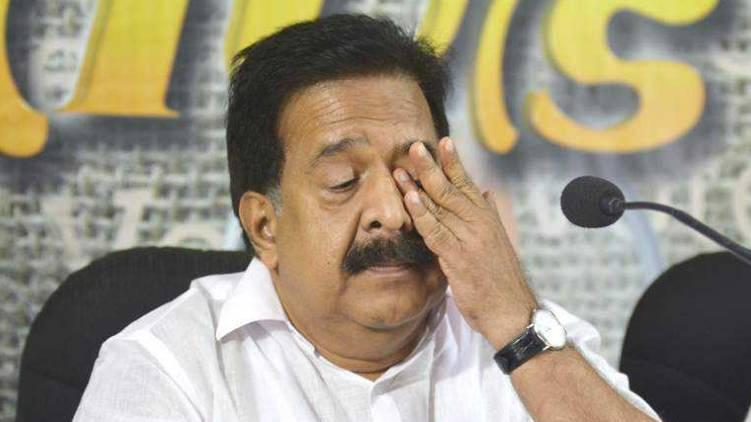 vigilance probe against ramesh chennithala