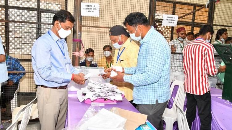 hydrabad election