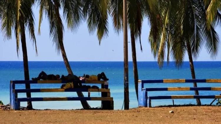 Goa compulsory siesta break