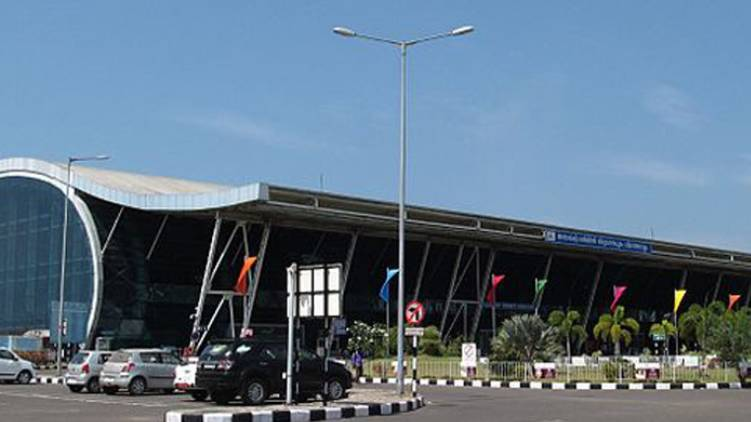 Burevi is weak; Thiruvananthapuram airport to open