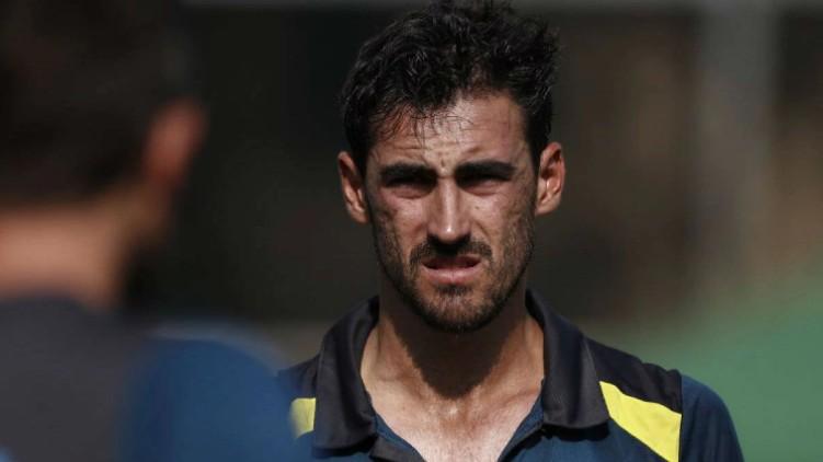 Starc withdraws T20I series