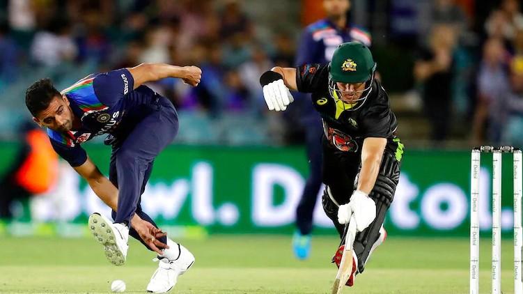 india australia 2nd t20