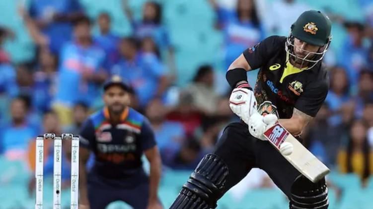 australia innings india 2nd