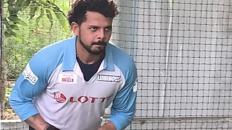 Sreesanth Presidents Cup deferred