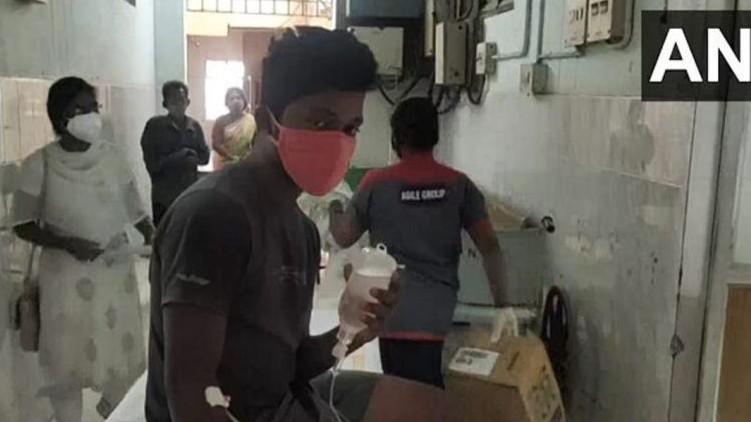 Andhra Pradesh Mysterious Disease