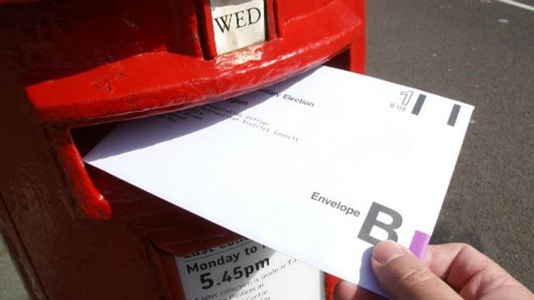 pathanamthitta dcc postal vote