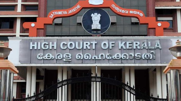 High Court Kothamangalam Church