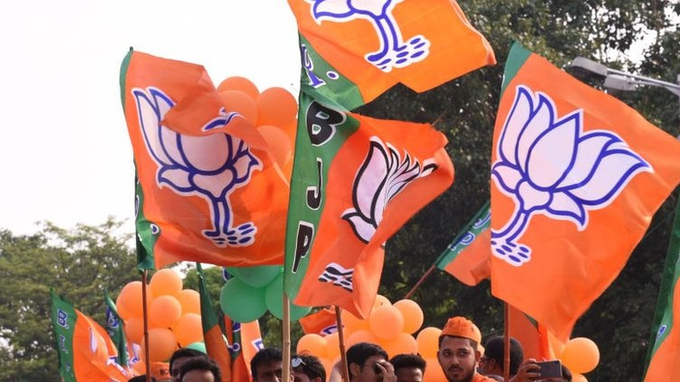 BJP Webinars Nation Election