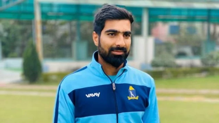 Mohammed Shami brother Bengal