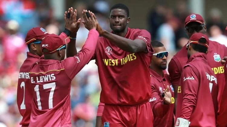 West Indies tour Bangladesh