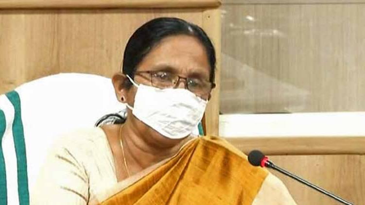 covid, election; all to be vigilant; Minister KK Shailaja