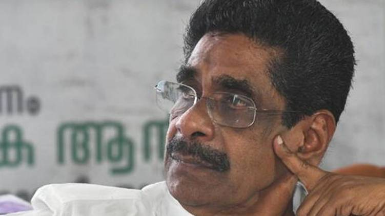 CM joins communalism for fear of failure: Mullappally