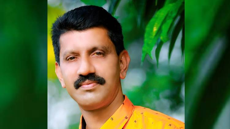 BJP candidate who went missing in Kollam has returned