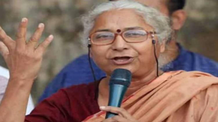 Arrest of Left leaders; Medha Patkar condemned
