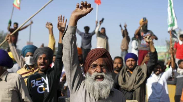 Farmers' organizations reject five proposals