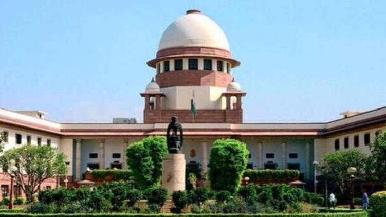 Supreme Court on Tuesday will hear a petition filed by farmers