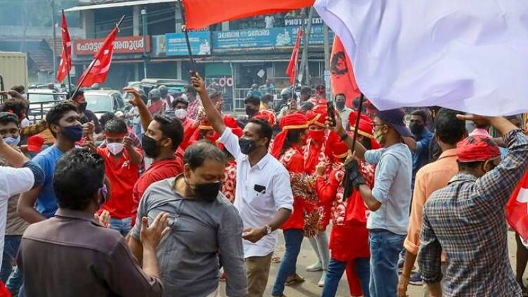 Local elections; LDF also won in Alappuzha district