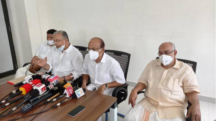 Poor performance of UDF; Muslim League declared dissatisfaction