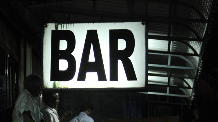 Bars in the state will be open from tomorrow