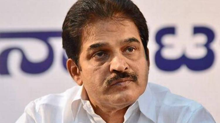 Problems in Congress will be solved; KC Venugopal