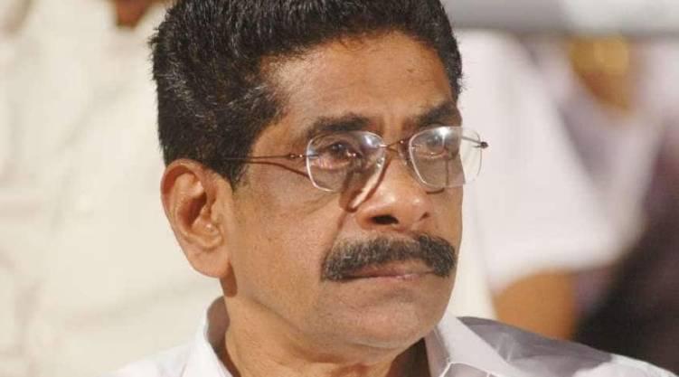Governor's action anti-democratic: Mullappally Ramachandran